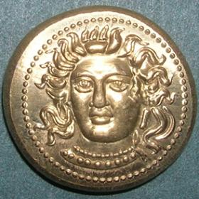 Копии Античных монет