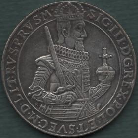 Копии польских монет