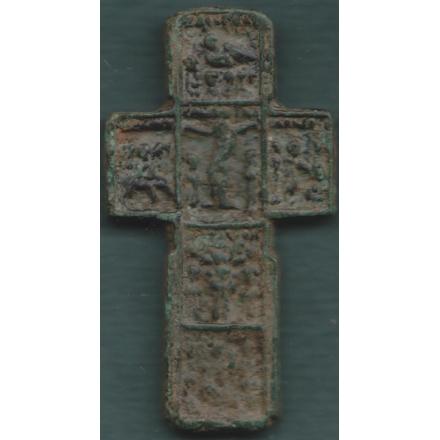 двунадесятые праздники крест