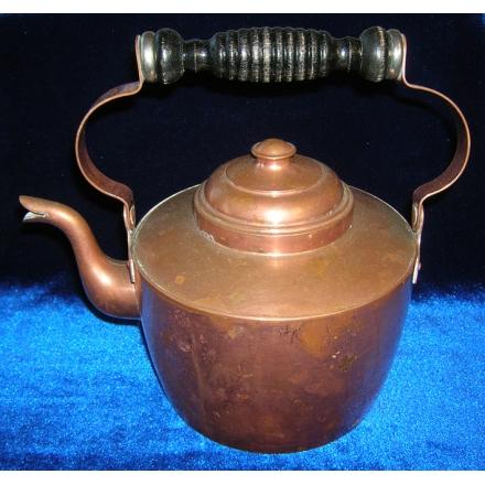 чайник Skultuna 1607