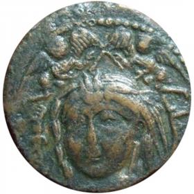 Монета Артукидов