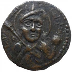 Старинная монета Артукидов