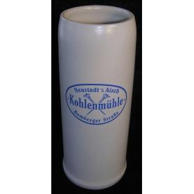Кружка пивная Kohlenmuhle