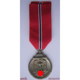 Медаль За зимнюю кампанию на Востоке 1941-1942 гг